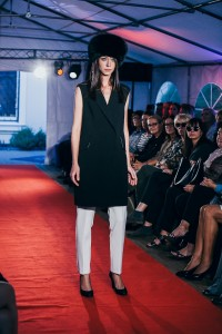 10.09.2015 pokaz Redi Fashion i Robe - Good Time Day Spa Łódź